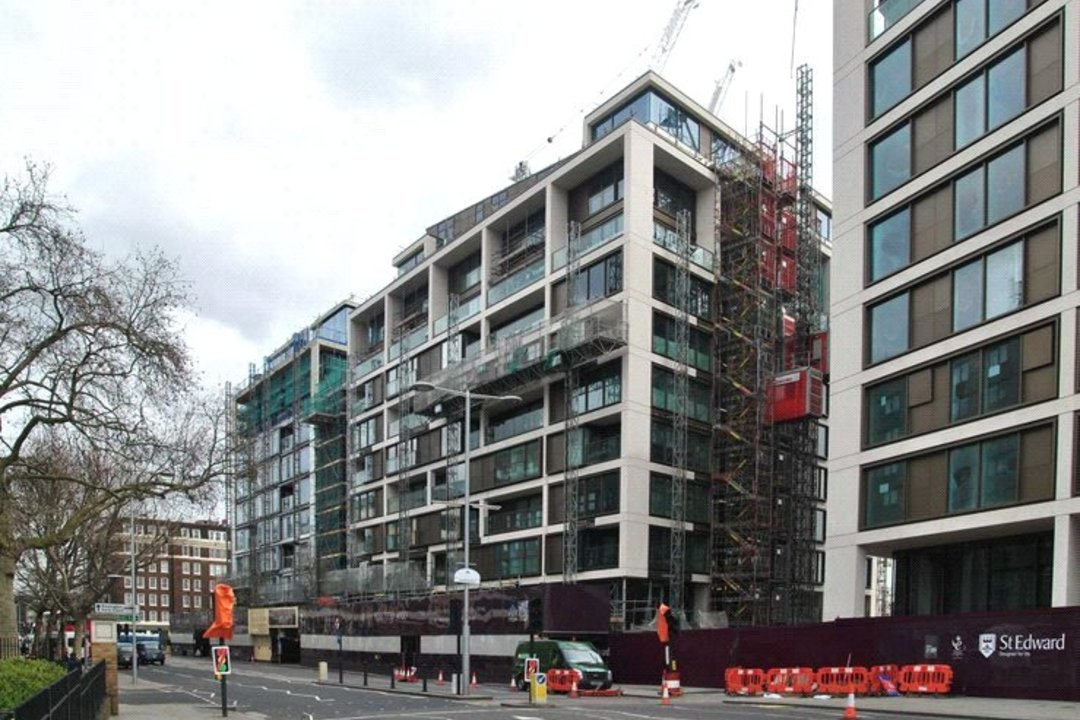 for sale in 375 Kensington High Street, London, W14 8QA - view - 3