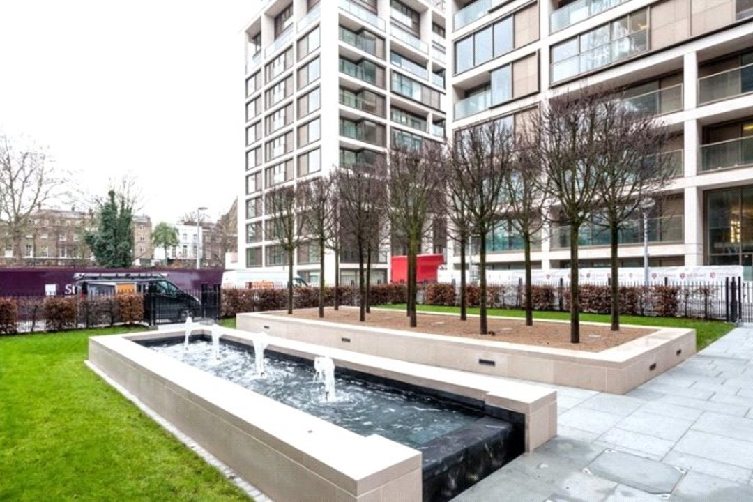 for sale in 375 Kensington High Street, London, W14 8QA - view - 4