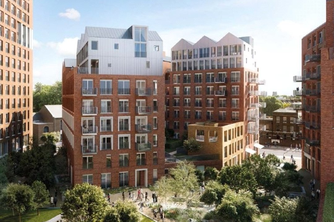 Flat for sale in 80 S Lambeth Road, London, SW8 1RG - view - 2