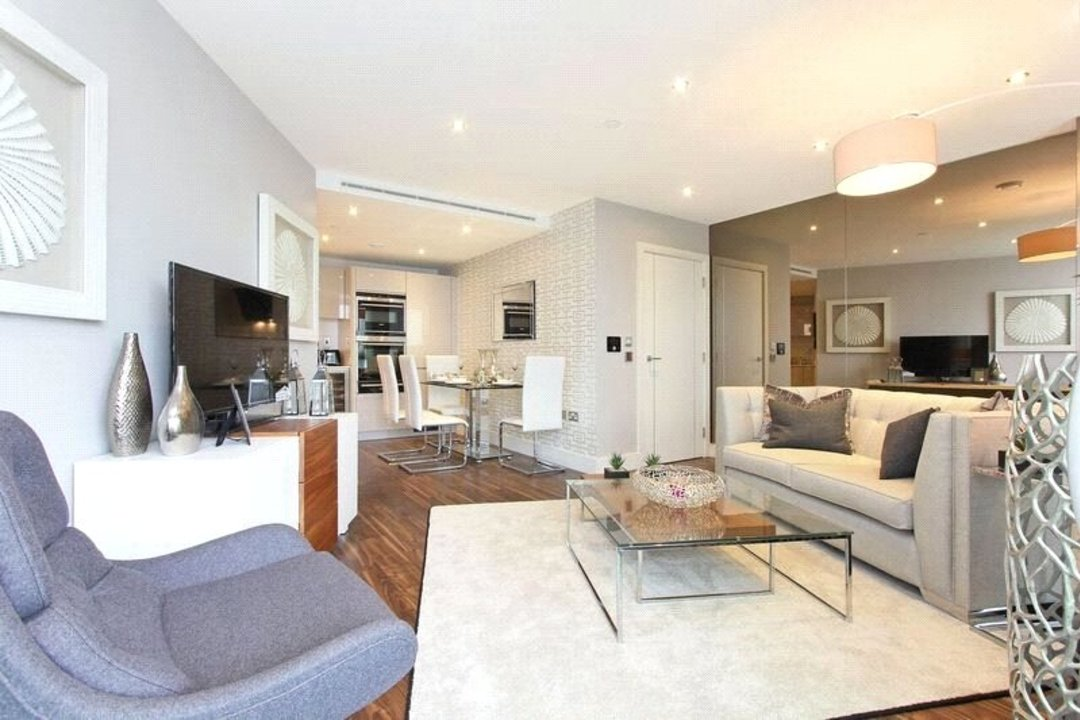 Flat for sale in Altitude Point, 71 Alie Street, E1 8NG - view - 1