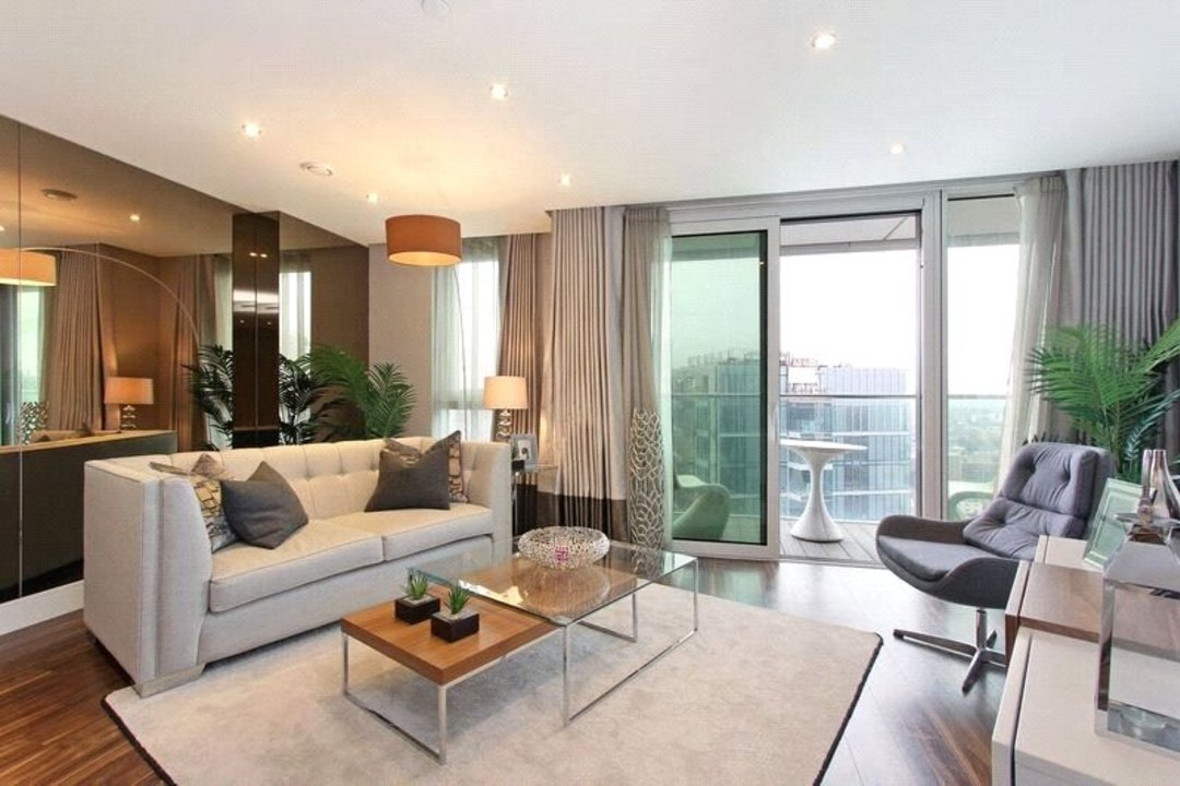 Flat for sale in Altitude Point, 71 Alie Street, E1 8NG - view - 2