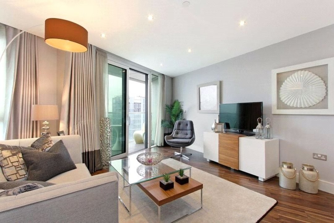 Flat for sale in Altitude Point, 71 Alie Street, E1 8NG - view - 3