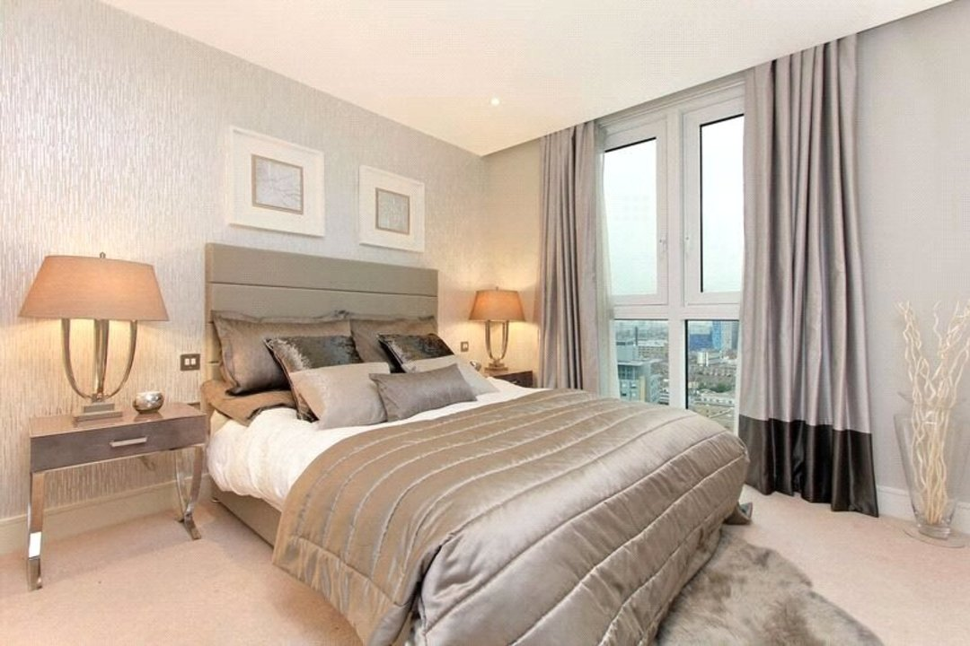 Flat for sale in Altitude Point, 71 Alie Street, E1 8NG - view - 8