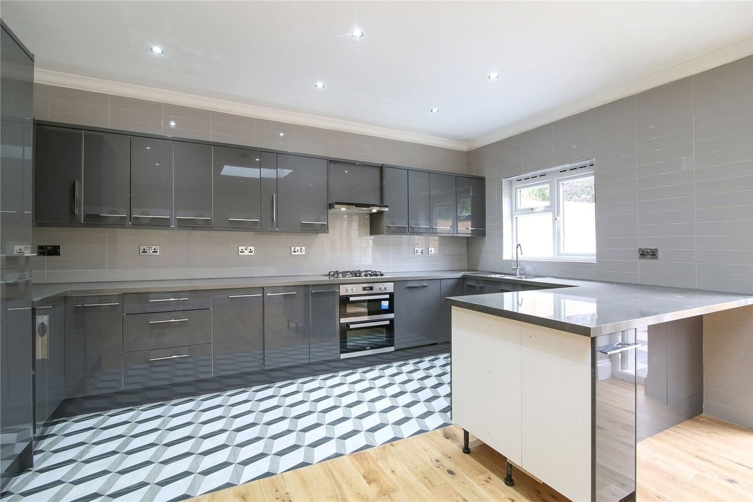 Flat for sale in Beatrice Avenue, London, SW16 4UW - view - 1