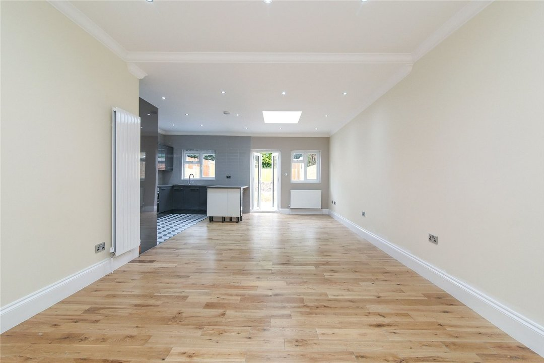 Flat for sale in Beatrice Avenue, London, SW16 4UW - view - 2