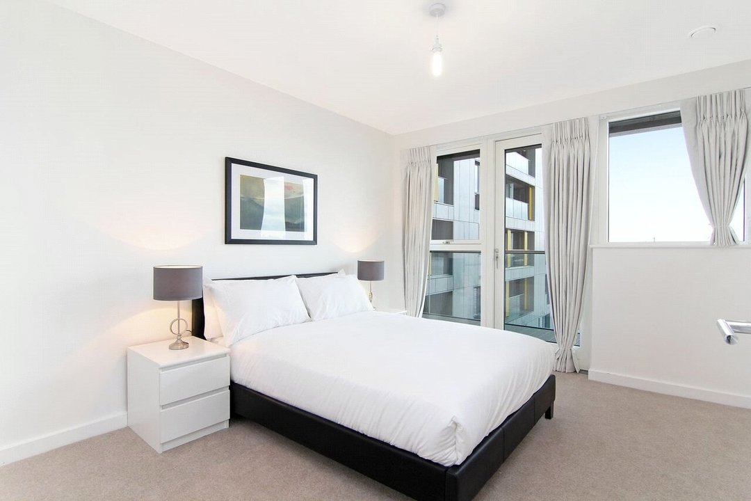 Flat for sale in Bessemer Place, London, SE10 0GP - view - 3