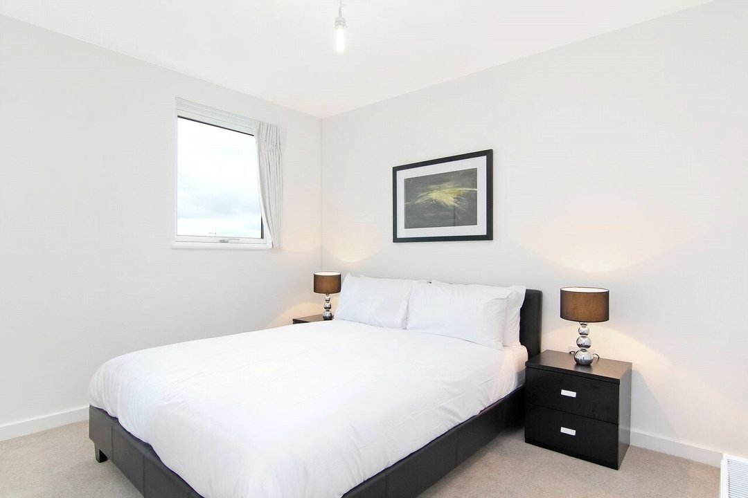 Flat for sale in Bessemer Place, London, SE10 0GP - view - 5