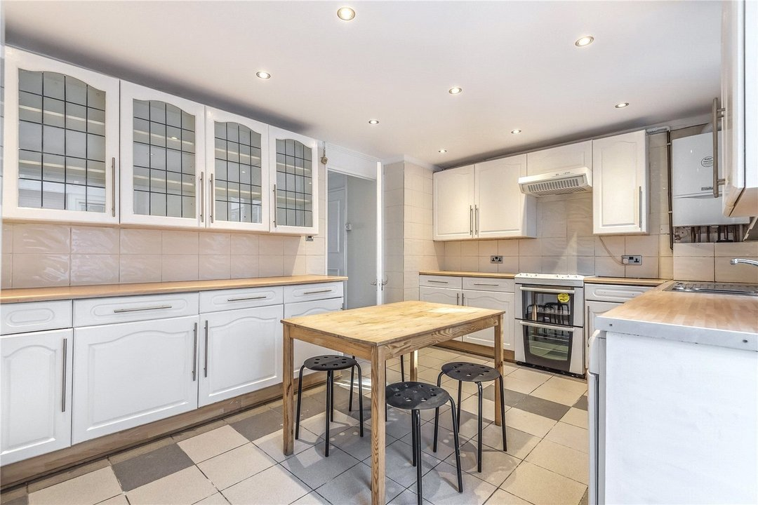 House for sale in Bobbin Close, London, SW4 0LL - view - 3