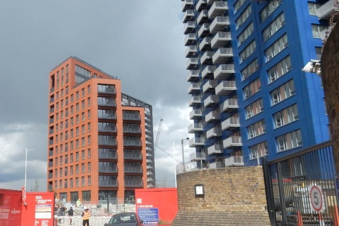 Flat for sale in City Island, , E14 0JU - view - 7