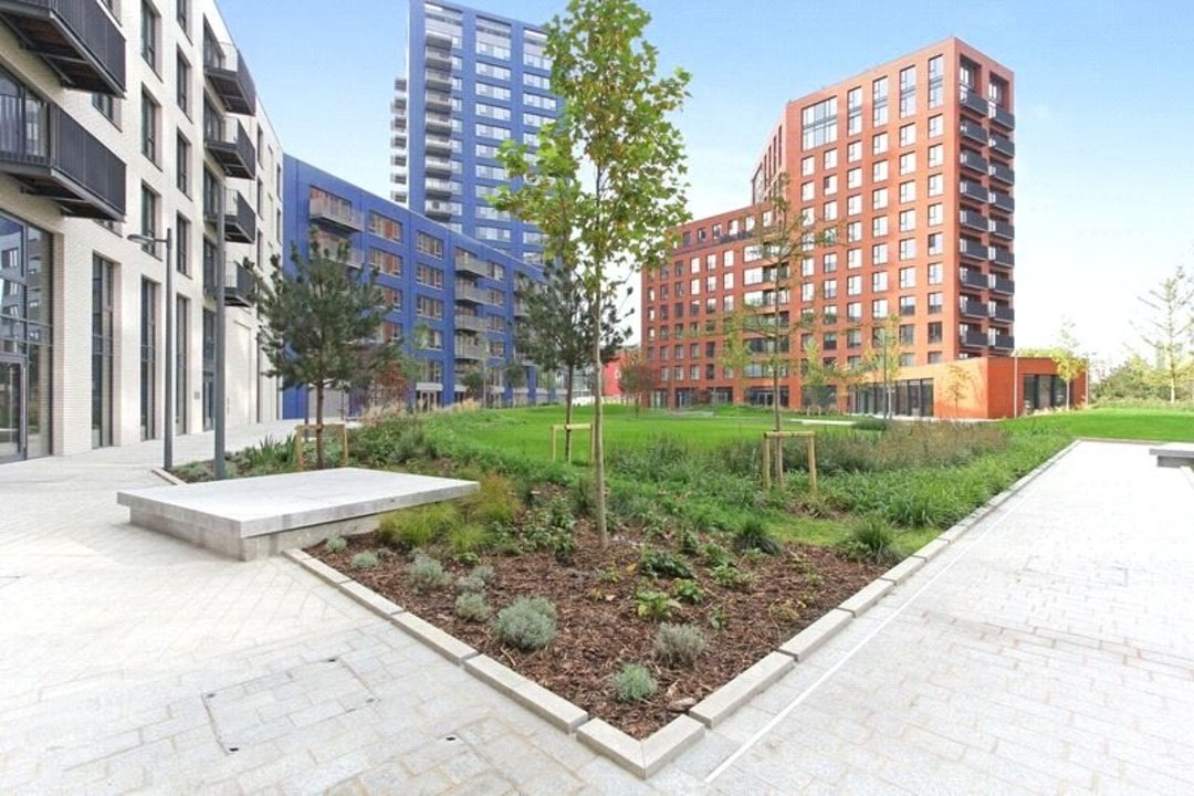 Flat for sale in City Island, , E14 0JU - view - 1