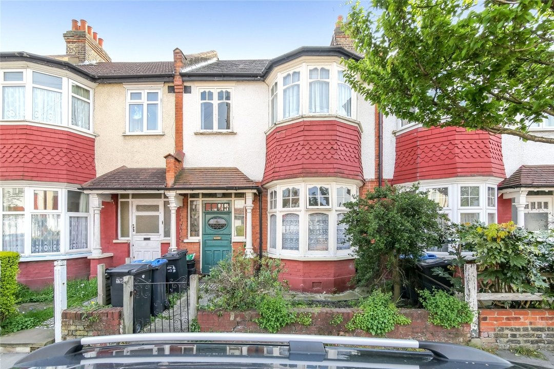 House for sale in Dalmeny Avenue, Norbury, SW16 4RS - view - 1