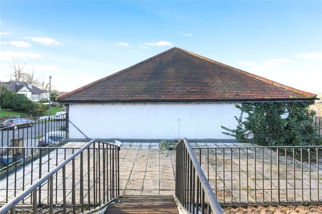 Bungalow for sale in Downsview Road, Upper Norwood, SE19 3XB - view - 9