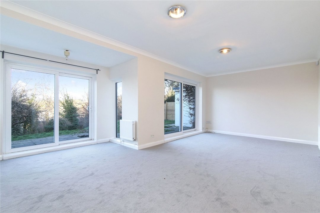 Bungalow for sale in Downsview Road, Upper Norwood, SE19 3XB - view - 1
