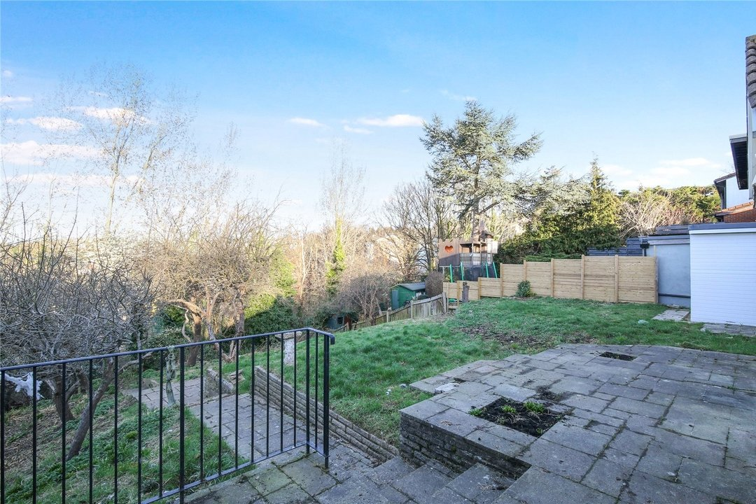 Bungalow for sale in Downsview Road, Upper Norwood, SE19 3XB - view - 8