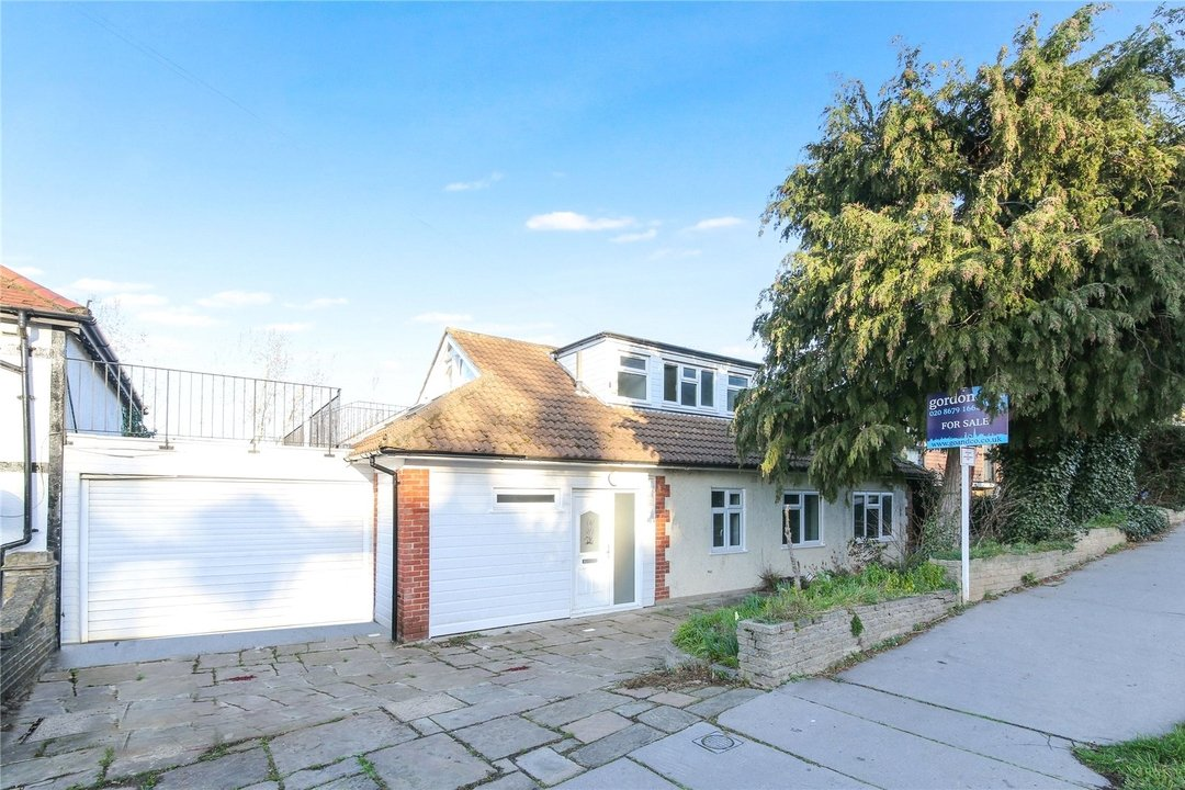 Bungalow for sale in Downsview Road, Upper Norwood, SE19 3XB - view - 7