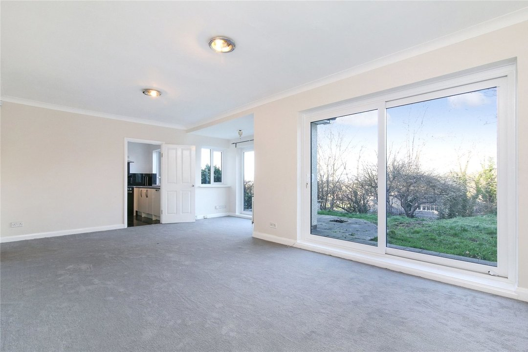 Bungalow for sale in Downsview Road, Upper Norwood, SE19 3XB - view - 2
