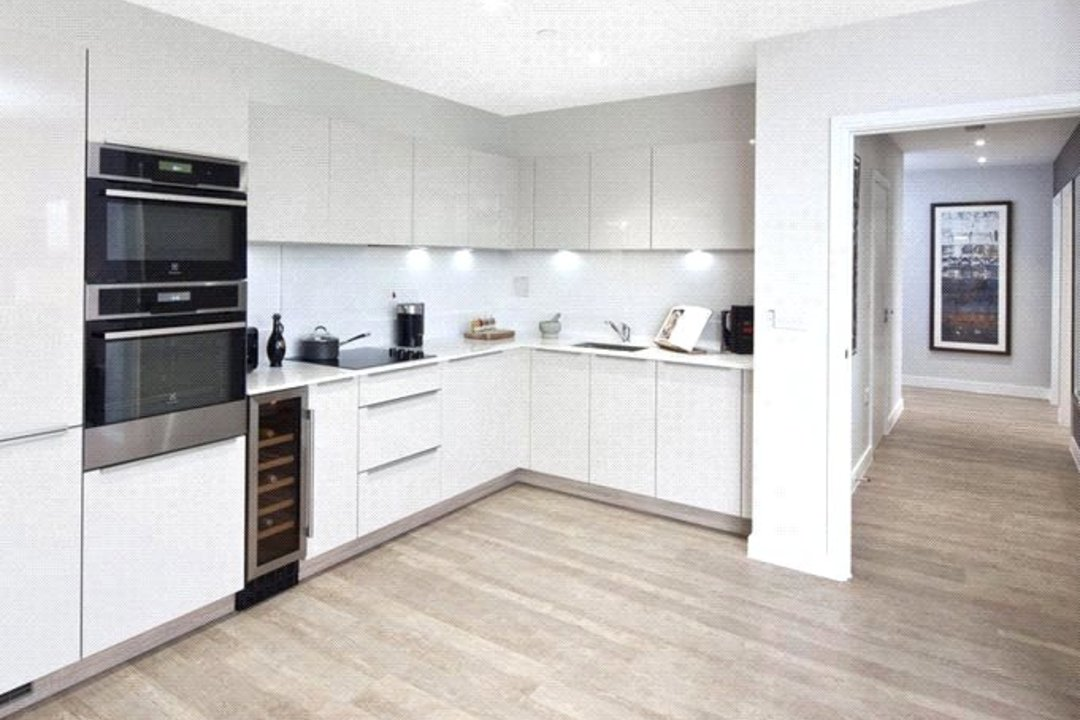 for sale in Enderby Wharf, Christchurch Way, SE10 0AG - view - 7