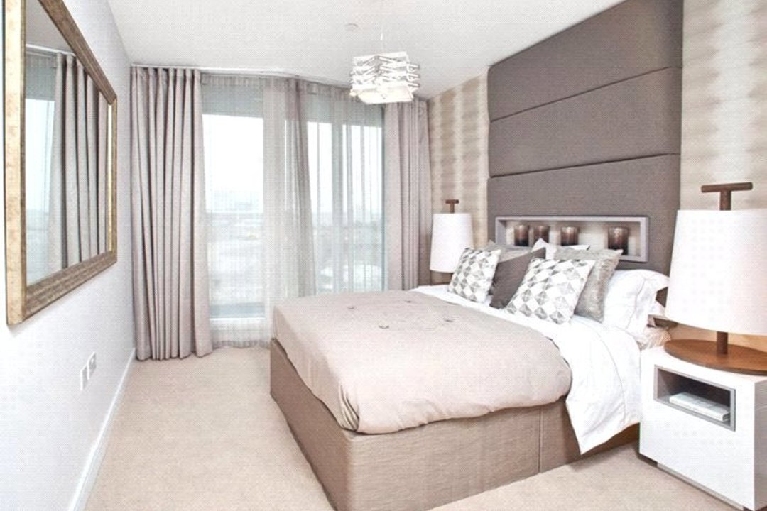 for sale in Enderby Wharf, Christchurch Way, SE10 0AG - view - 8