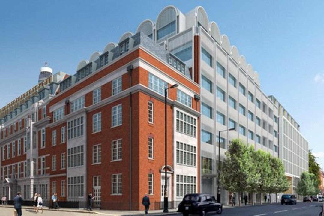 for sale in Fitzroy Place, Fitzrovia, W1T 3JE - view - 1
