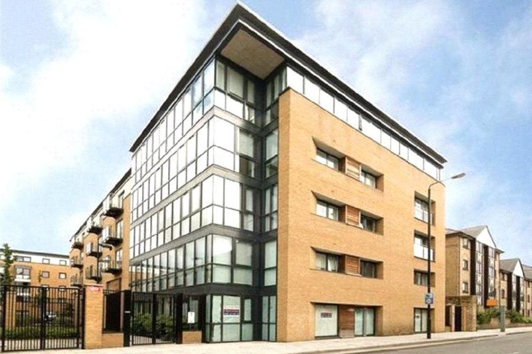 for sale in Forge Square, Canary Wharf, E14 3GU - view - 4