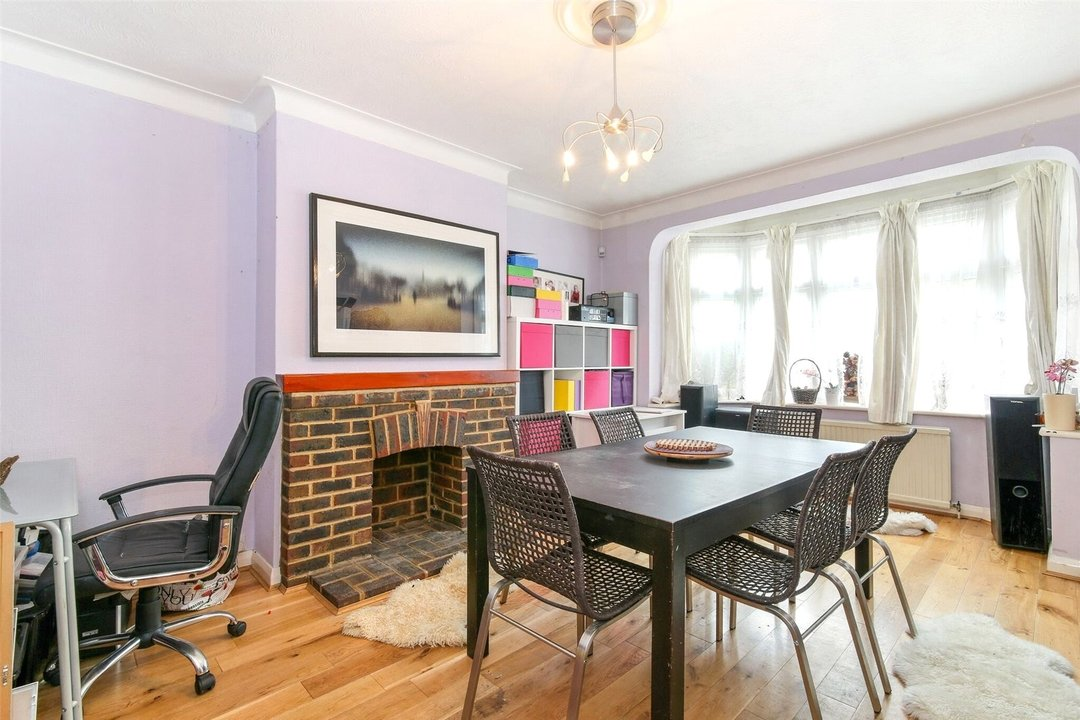 House for sale in Green Lane, London, SW16 3LU - view - 2