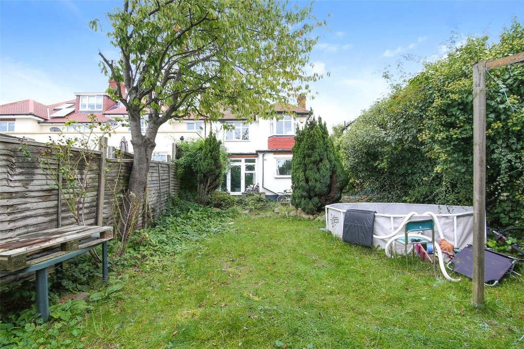 House for sale in Green Lane, London, SW16 3LU - view - 10
