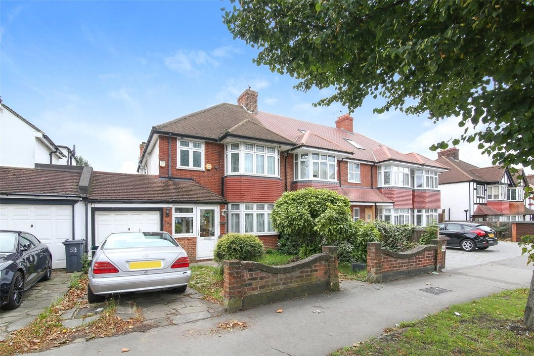 House for sale in Green Lane, London, SW16 3LU - view - 1