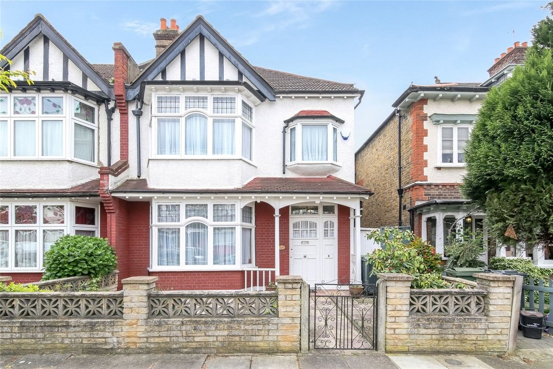 House for sale in Hilldown Road, Streatham, SW16 3DZ - view - 1