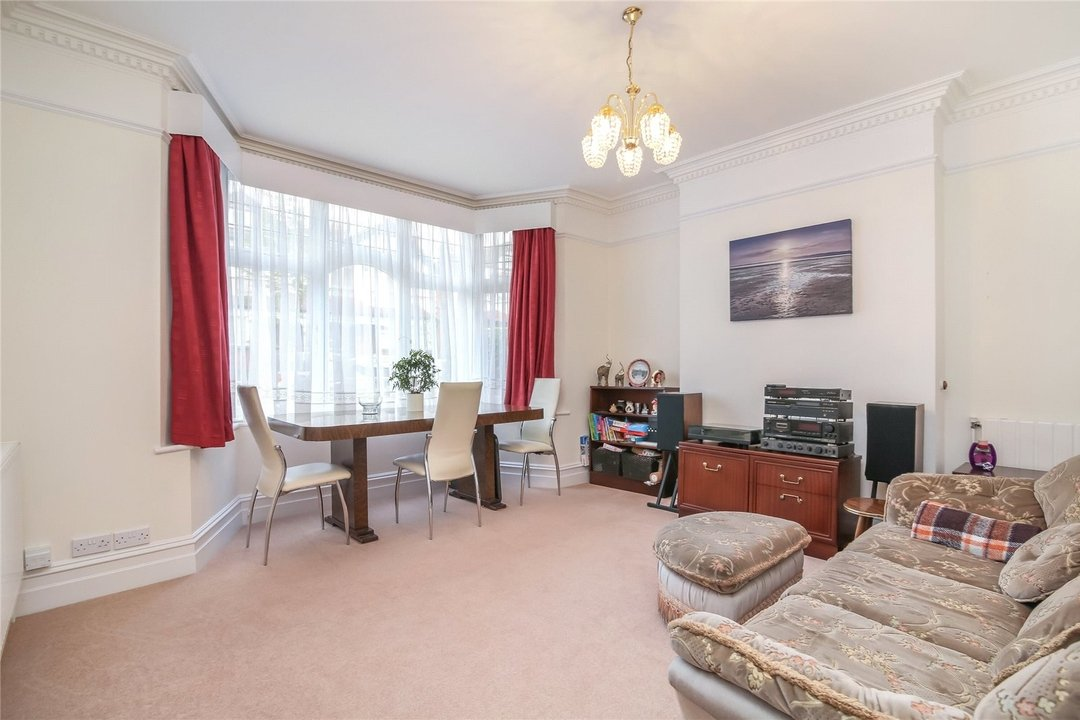 House for sale in Hilldown Road, Streatham, SW16 3DZ - view - 2