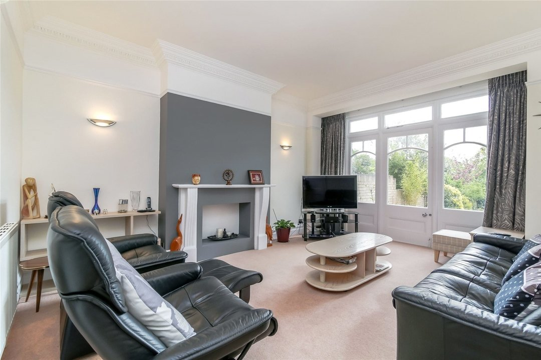 House for sale in Hilldown Road, Streatham, SW16 3DZ - view - 3