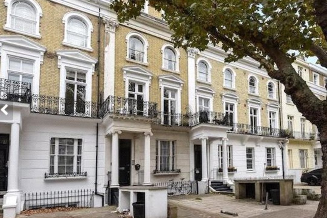 Flat for sale in Inverness Terrace, Bayswater, W2 3HU - view - 1