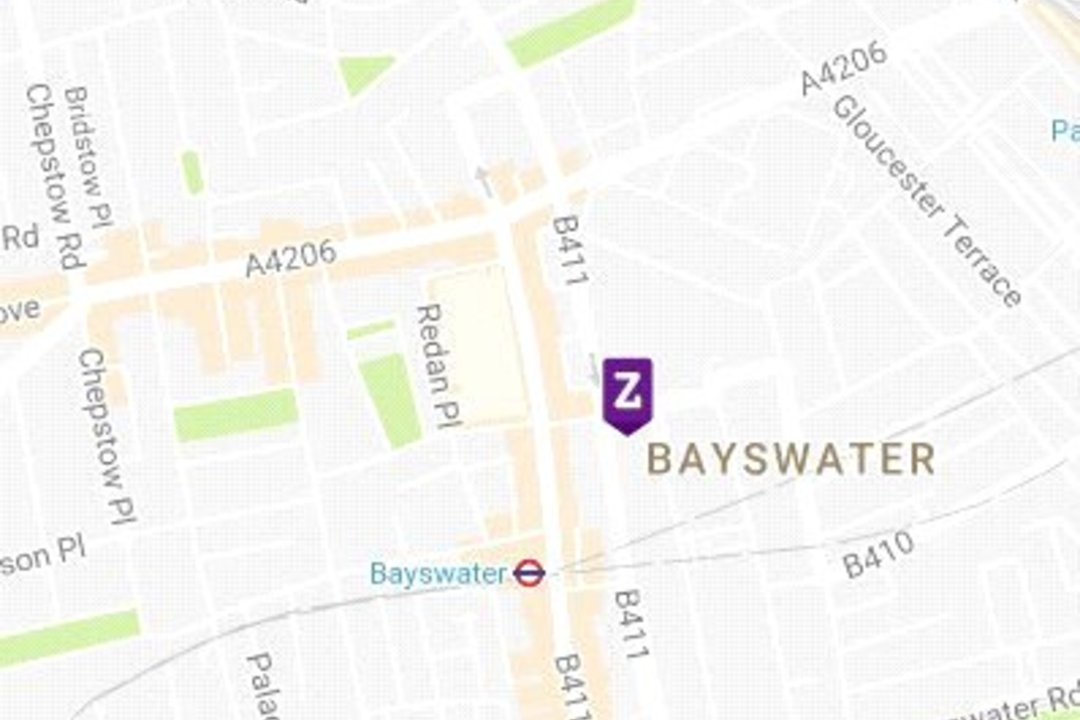 Flat for sale in Inverness Terrace, Bayswater, W2 3HU - view - 2