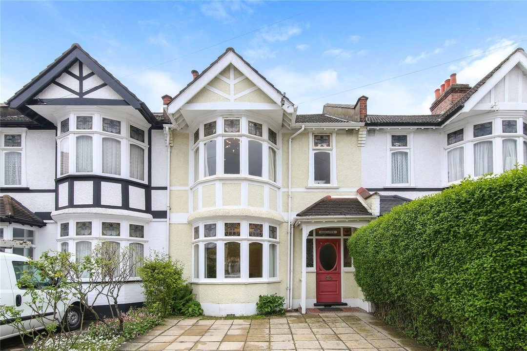 House for sale in Kilmartin Avenue, Norbury, SW16 4RA - view - 1