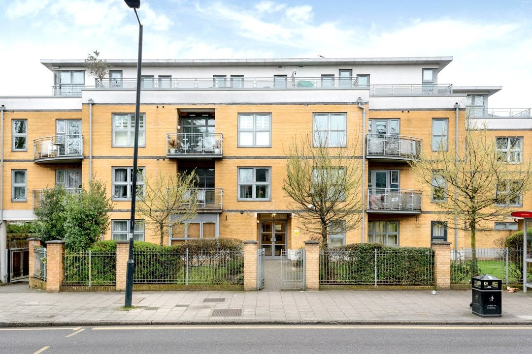 Flat for sale in Kings Avenue, , SW4 8DY - view - 10