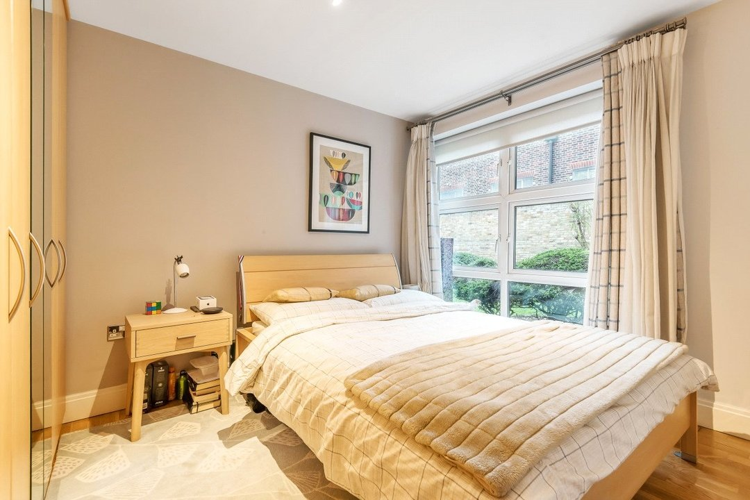 Flat for sale in Kings Avenue, , SW4 8DY - view - 7