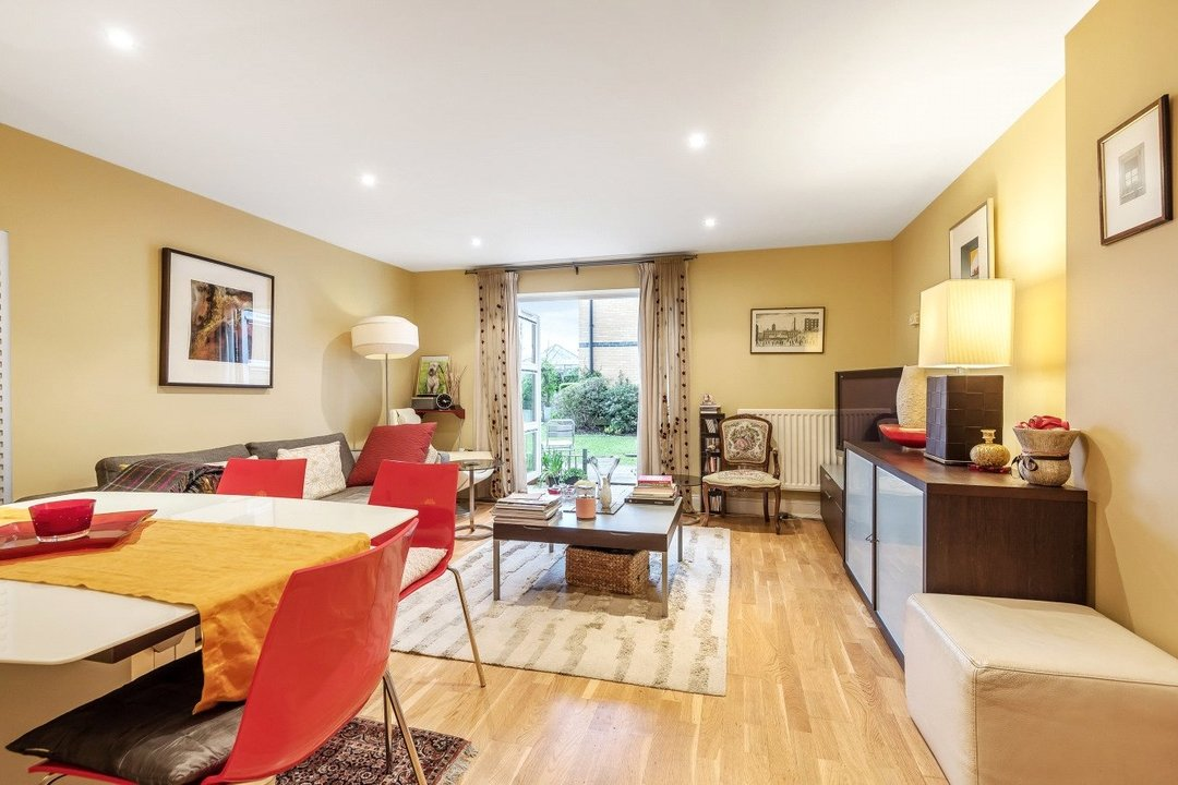 Flat for sale in Kings Avenue, , SW4 8DY - view - 1