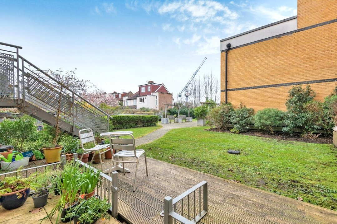 Flat for sale in Kings Avenue, , SW4 8DY - view - 3