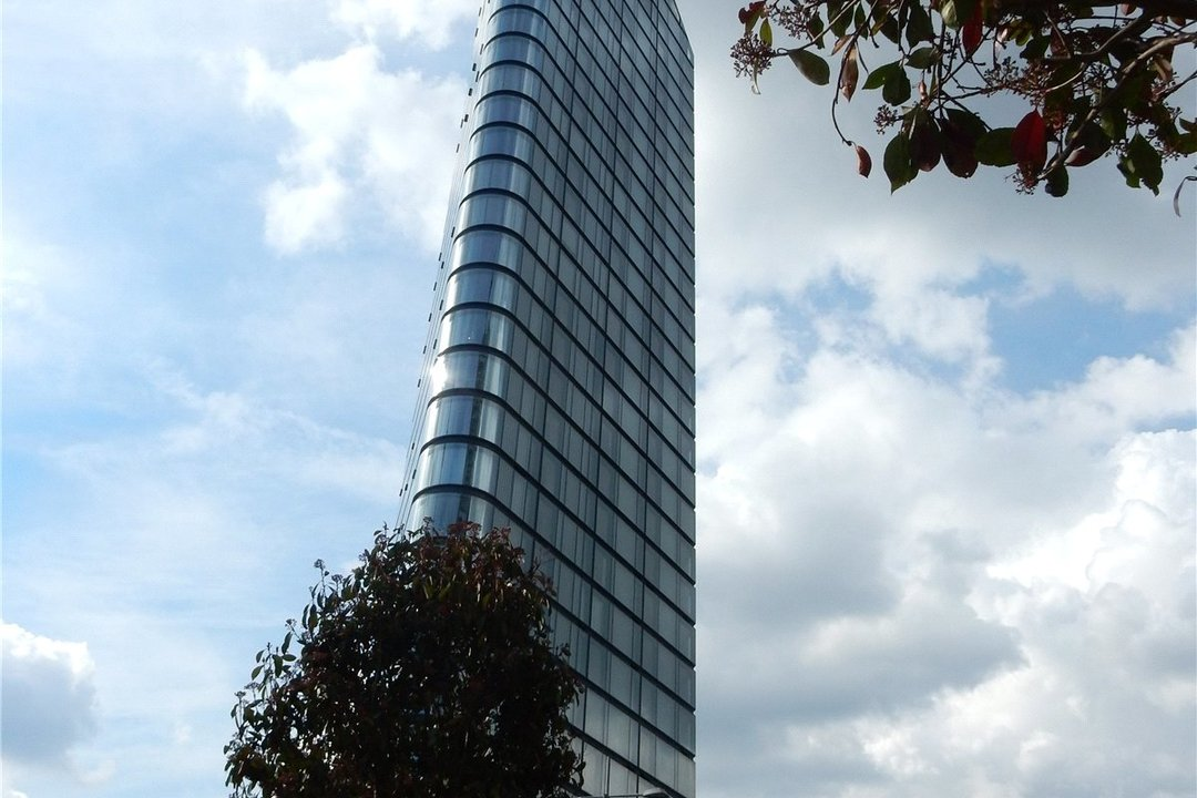 Flat for sale in Lexicon, 261 City Road, EC1V 1JX - view - 7