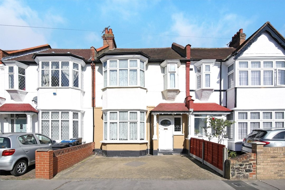 House for sale in Melrose Avenue, London, SW16 4RU - view - 1