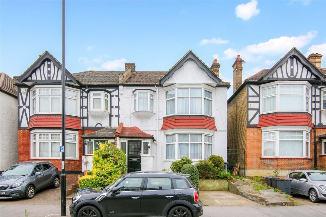 House for sale in Norbury Crescent, Norbury, SW16 4LA - view - 1