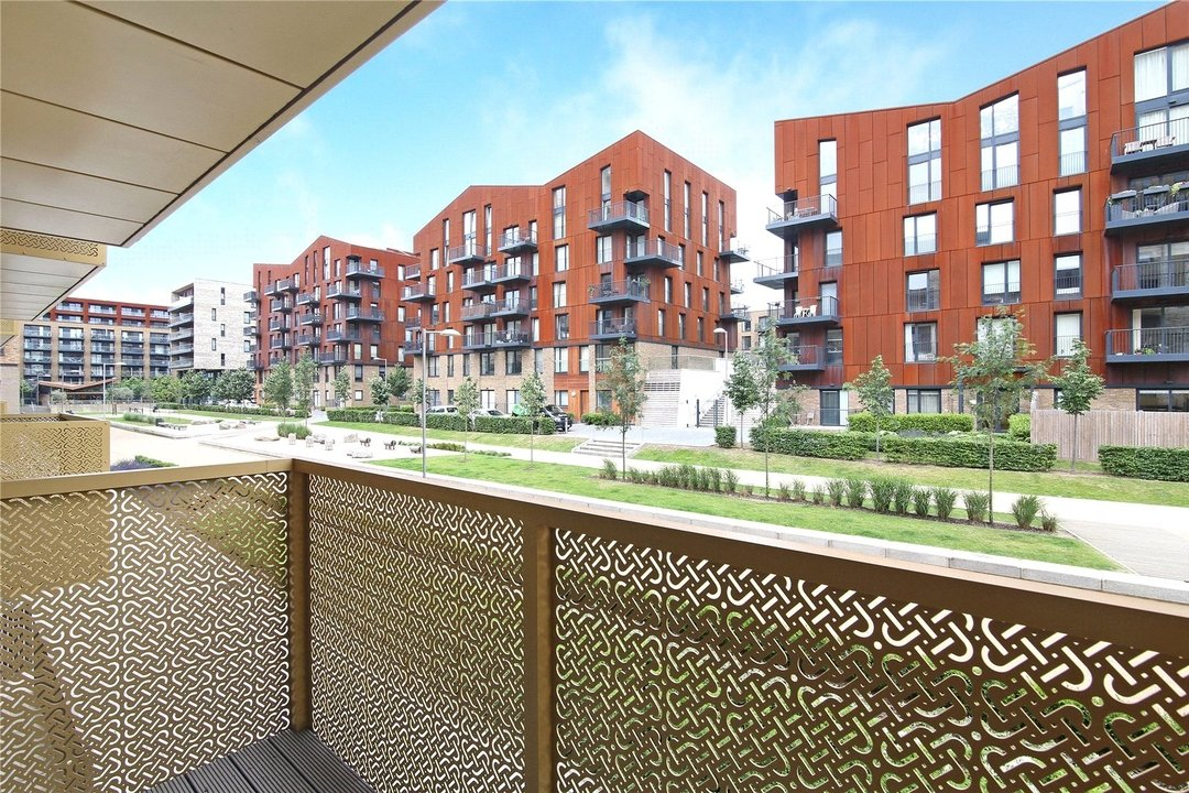 Flat for sale in Nyland Court, Naomi Street, SE8 5EW - view - 8