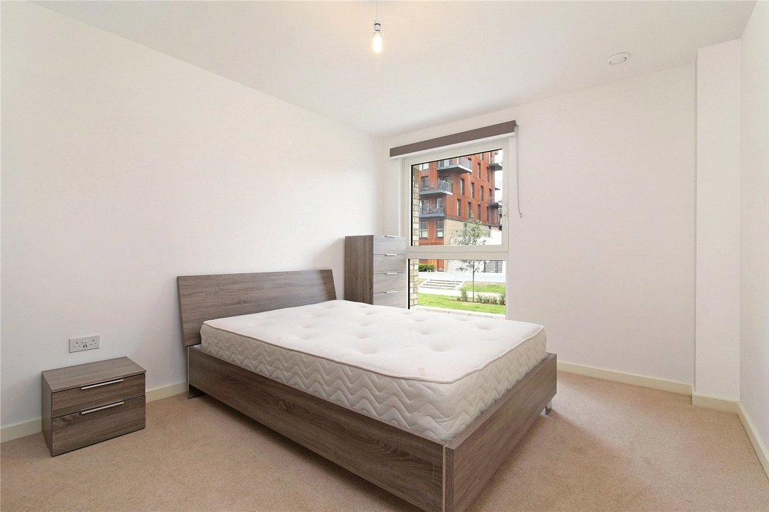 Flat for sale in Nyland Court, Naomi Street, SE8 5EW - view - 3
