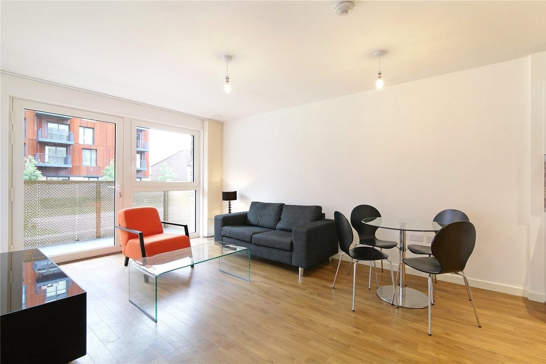Flat for sale in Nyland Court, Naomi Street, SE8 5EW - view - 6