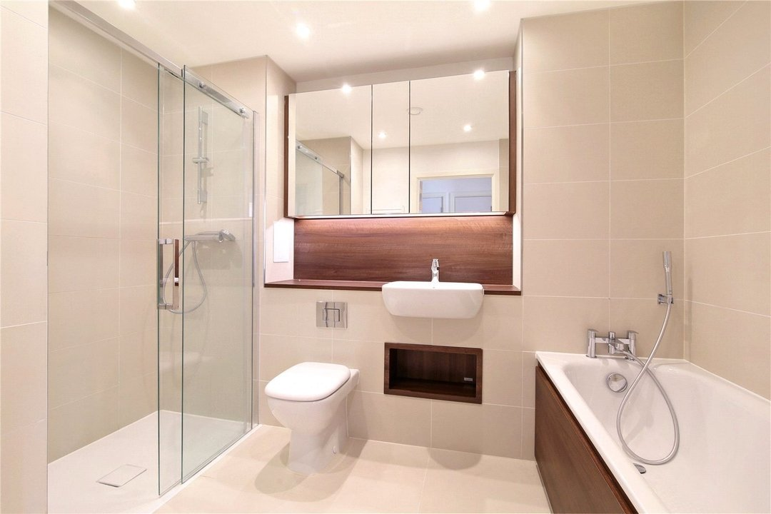 Flat for sale in Nyland Court, Naomi Street, SE8 5EW - view - 4