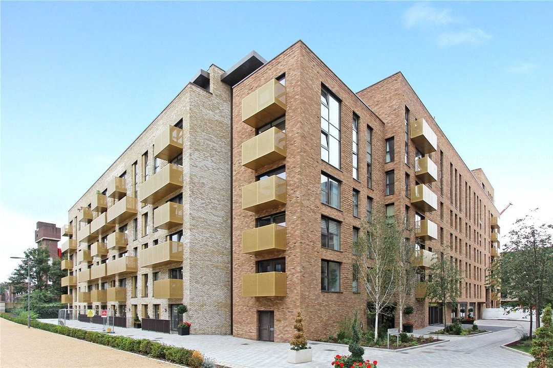 Flat for sale in Nyland Court, Naomi Street, SE8 5EW - view - 7
