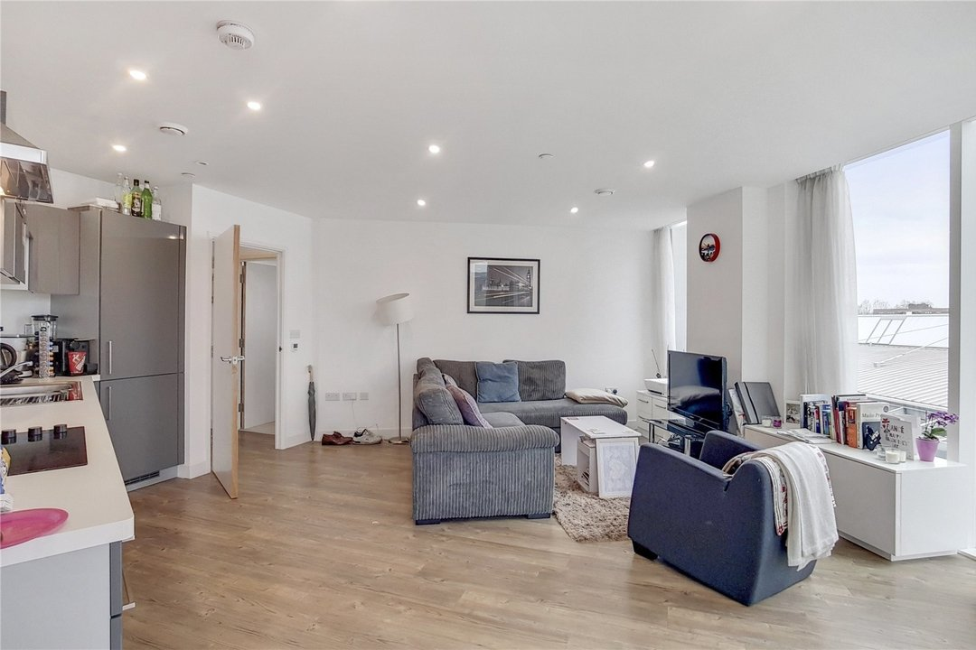 Flat for sale in Ontario Point, 28 Surrey Quays Road, SE16 7EE - view - 6