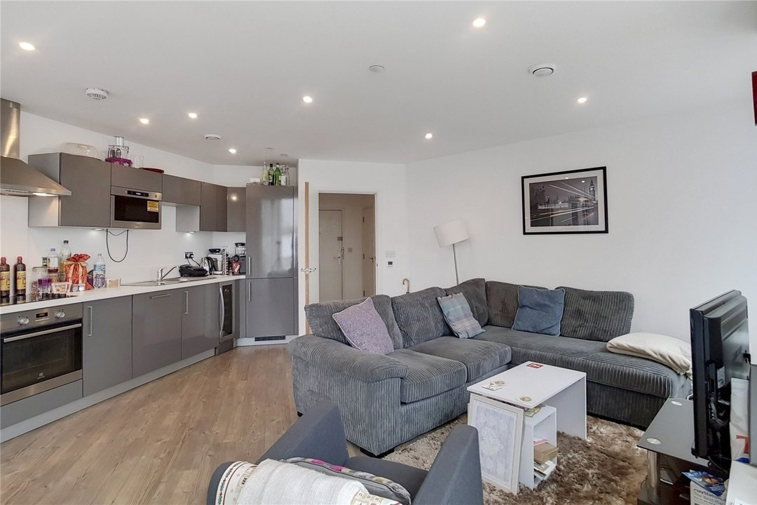 Flat for sale in Ontario Point, 28 Surrey Quays Road, SE16 7EE - view - 8