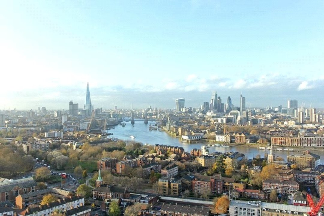 Flat for sale in Ontario Point, 28 Surrey Quays Road, SE16 7EE - view - 10