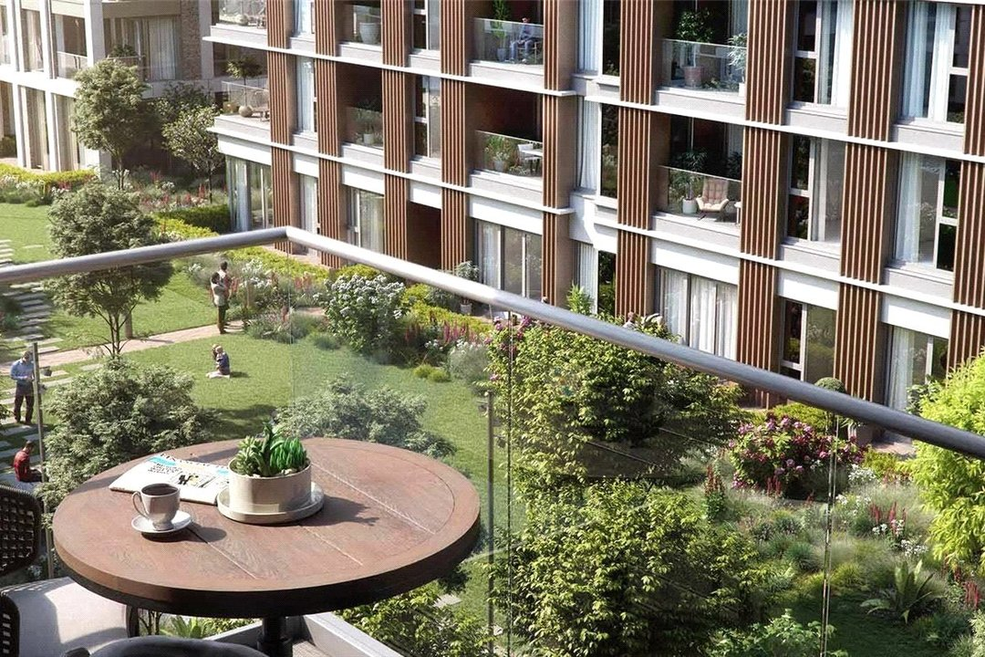 Flat for sale in Prince Of Wales Drive, Battersea, SW11 4FA - view - 12
