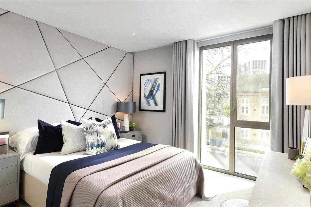 Flat for sale in Prince Of Wales Drive, Battersea, SW11 4FA - view - 9
